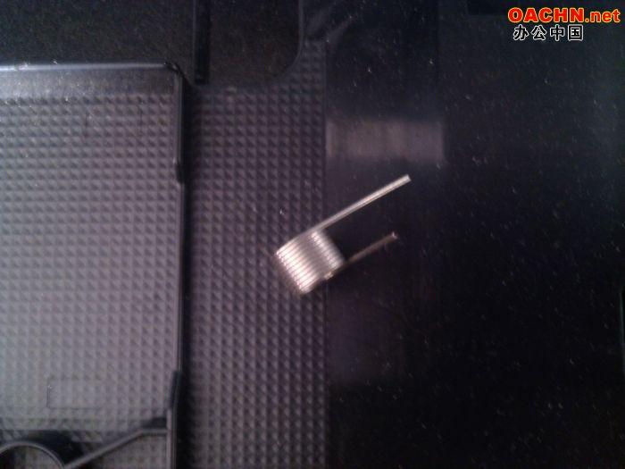 大神看一下这是佳能MG2270哪地方的弹簧啊 急 中国打印机论坛图片